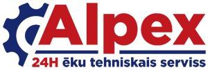 Alpex Serviss